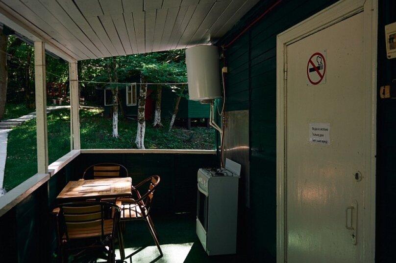 """База отдыха """"Дельфин"""", бухта Инал, 3-й участок на 20 комнат - Фотография 26"""