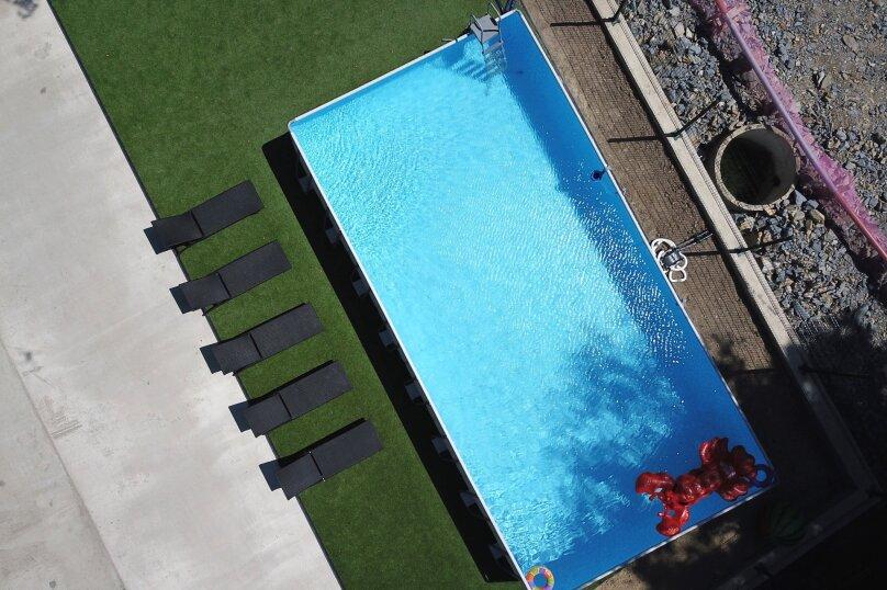 """База отдыха """"Дельфин"""", бухта Инал, 3-й участок на 20 комнат - Фотография 8"""