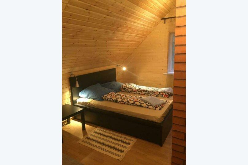 Дом, 140 кв.м. на 6 человек, 4 спальни, д. Алекка , мыс возле пос. Эссойла, Петрозаводск - Фотография 14