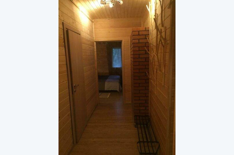 Дом, 140 кв.м. на 6 человек, 4 спальни, д. Алекка , мыс возле пос. Эссойла, Петрозаводск - Фотография 16