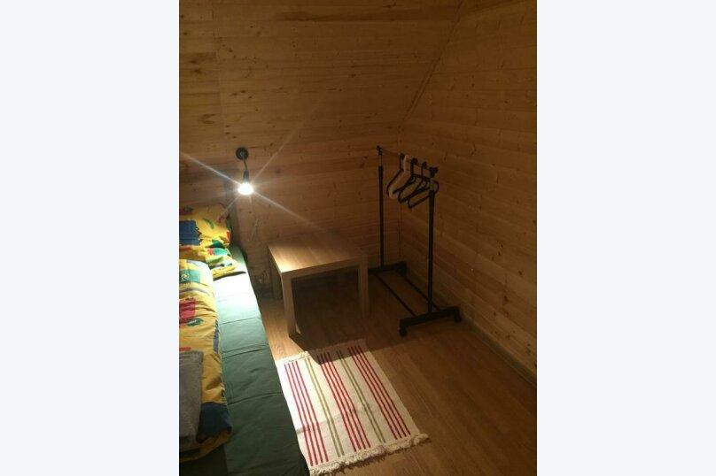 Дом, 140 кв.м. на 6 человек, 4 спальни, д. Алекка , мыс возле пос. Эссойла, Петрозаводск - Фотография 17