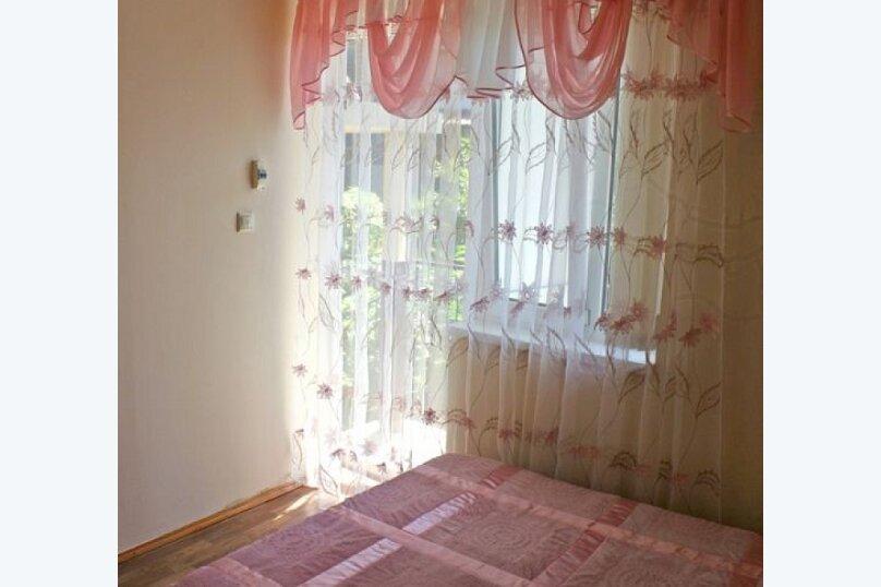 Двухместный номер, улица Декабристов, 151, Лоо - Фотография 1