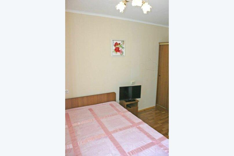 Двухместный номер, улица Декабристов, 151, Лоо - Фотография 3