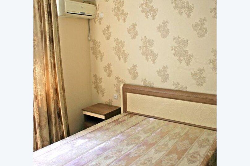 Двухместный номер с холодильником. , улица Декабристов, 151, Лоо - Фотография 4