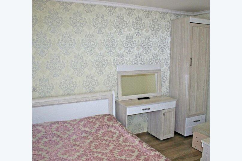 Двухместный номер с холодильником. , улица Декабристов, 151, Лоо - Фотография 6
