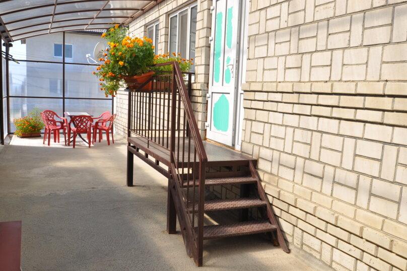 "Гостиница ""Александра"", Морской переулок, 1 на 22 комнаты - Фотография 12"