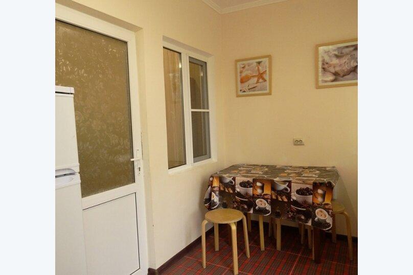 Люкс 5-ти местный с кухней, Вишнёвый переулок, 12, Благовещенская - Фотография 2