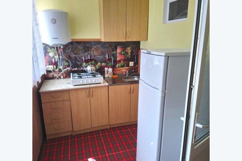 Люкс 5-ти местный с кухней, Вишнёвый переулок, 12, Благовещенская - Фотография 3