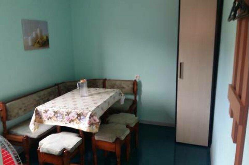 4-х местный с удобствами, улица Яблоневый Сад, 45, село Пляхо , Новомихайловский - Фотография 4