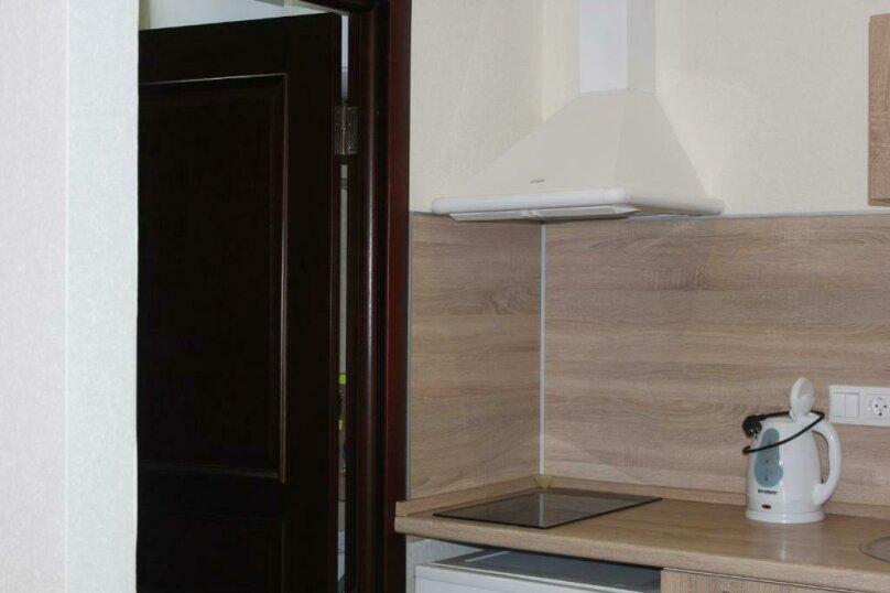 Отдельная комната, улица Одоевского, 87, Лазаревское - Фотография 15