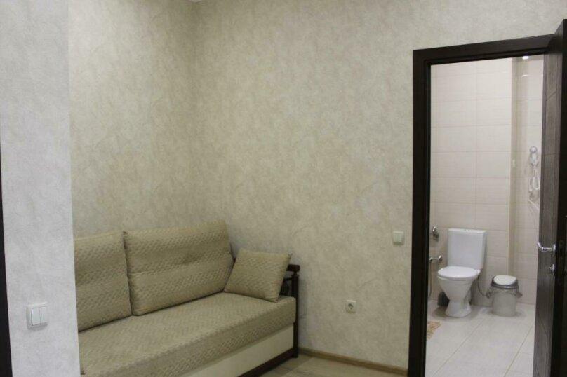 Отдельная комната, улица Одоевского, 87, Лазаревское - Фотография 17