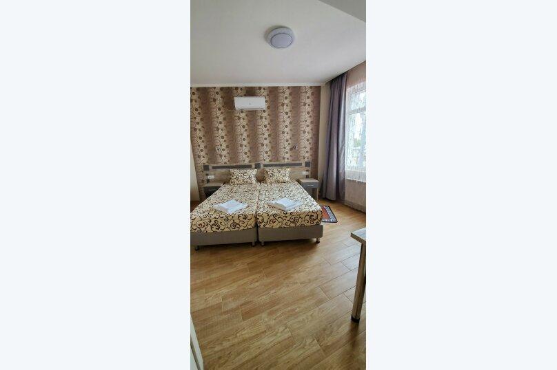 Двухкомнатный семейный номер, Городское шоссе, 27А, Севастополь - Фотография 4
