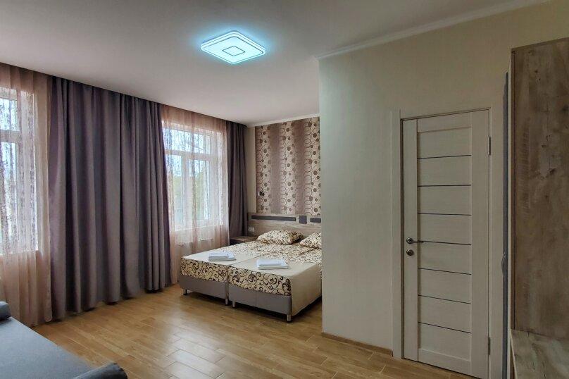 Двухместный семейный номер, Городское шоссе, 27А, Севастополь - Фотография 6