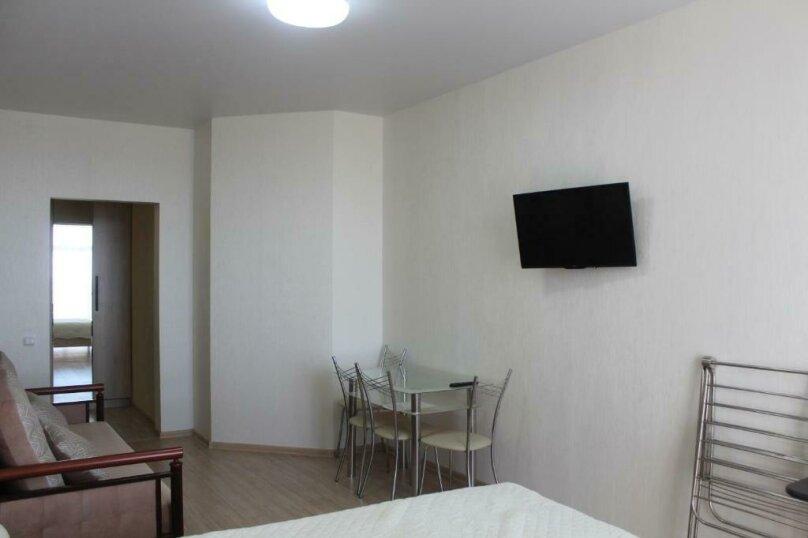 Апартаменты-студио «В Сан-Марина», улица Одоевского, 87 на 2 номера - Фотография 4