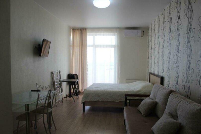 Апартаменты-студио «В Сан-Марина», улица Одоевского, 87 на 2 номера - Фотография 5