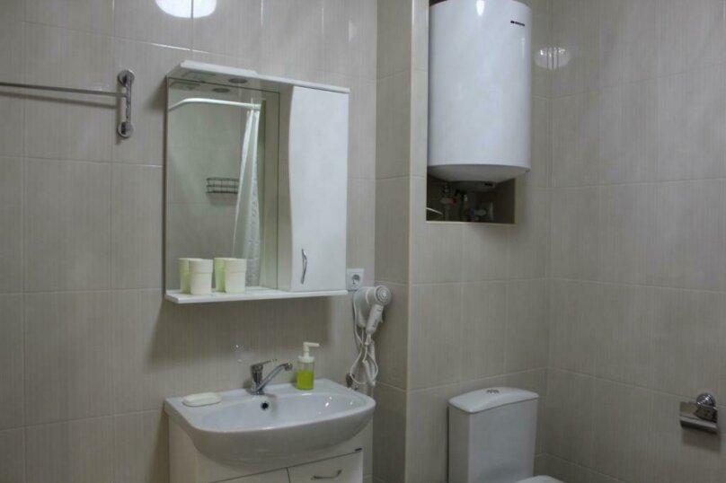 Апартаменты-студио «В Сан-Марина», улица Одоевского, 87 на 2 номера - Фотография 6