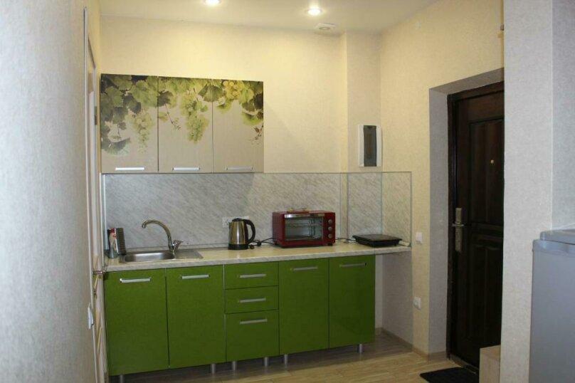 Апартаменты-студио «В Сан-Марина», улица Одоевского, 87 на 2 номера - Фотография 7