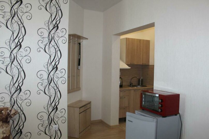Апартаменты-студио «В Сан-Марина», улица Одоевского, 87 на 2 номера - Фотография 14