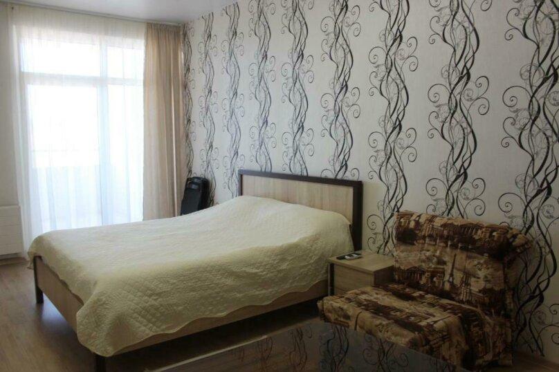 Отдельная комната, улица Одоевского, 87, Лазаревское - Фотография 1