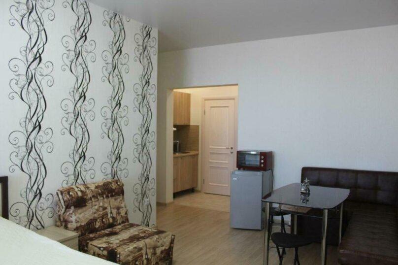 Апартаменты-студио «В Сан-Марина», улица Одоевского, 87 на 2 номера - Фотография 17