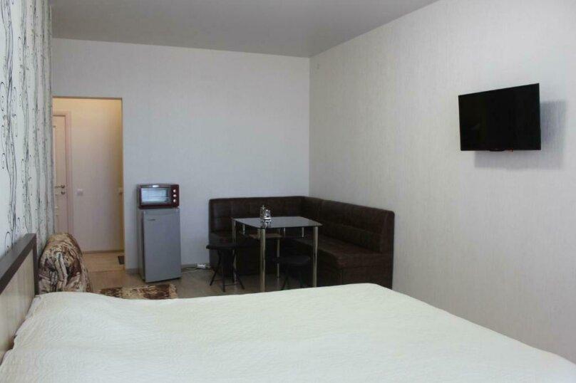 Апартаменты-студио «В Сан-Марина», улица Одоевского, 87 на 2 номера - Фотография 18