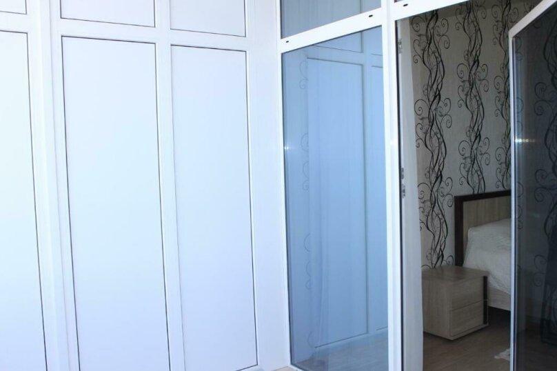 Апартаменты-студио «В Сан-Марина», улица Одоевского, 87 на 2 номера - Фотография 20