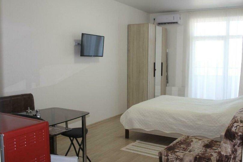Апартаменты-студио «В Сан-Марина», улица Одоевского, 87 на 2 номера - Фотография 22