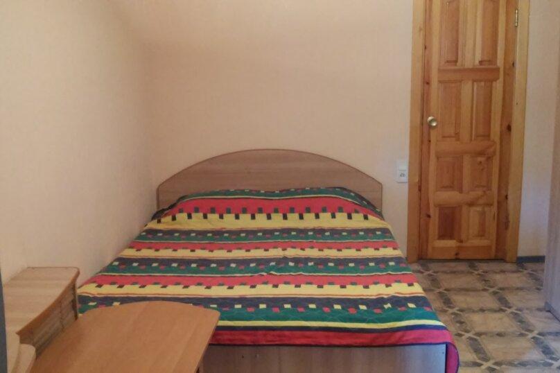 Частное домовладение на 8 человек, Октябрьская улица, 21, Алушта - Фотография 5