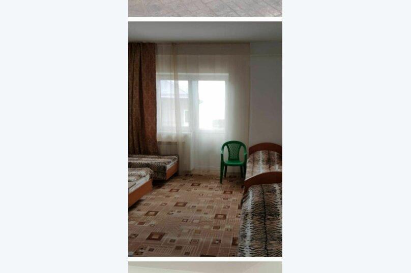 Четырёхместный номер, Морской переулок, 4, Витязево - Фотография 1