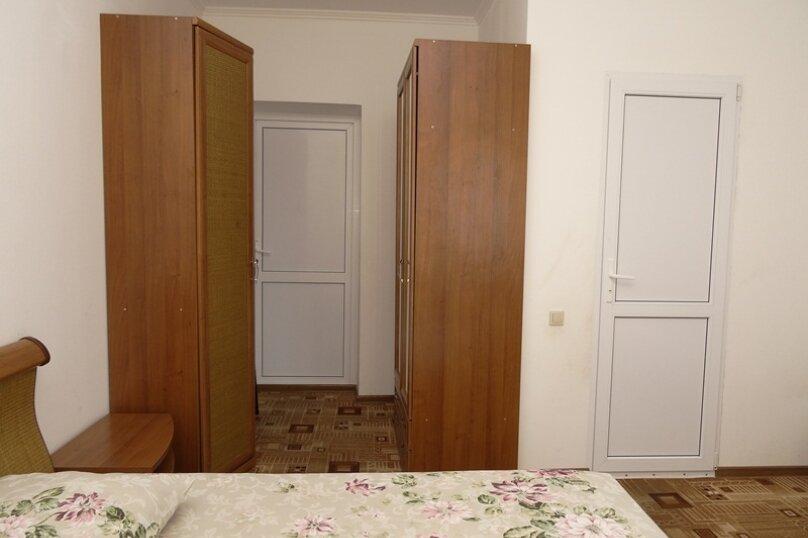 Четырёхместный номер, Морской переулок, 4, Витязево - Фотография 17