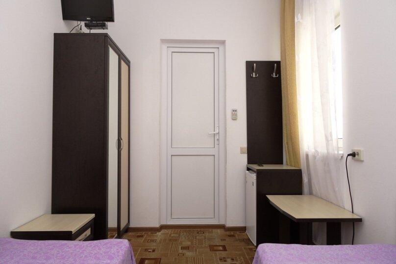 Двухместный эконом, Морской переулок, 4, Витязево - Фотография 2