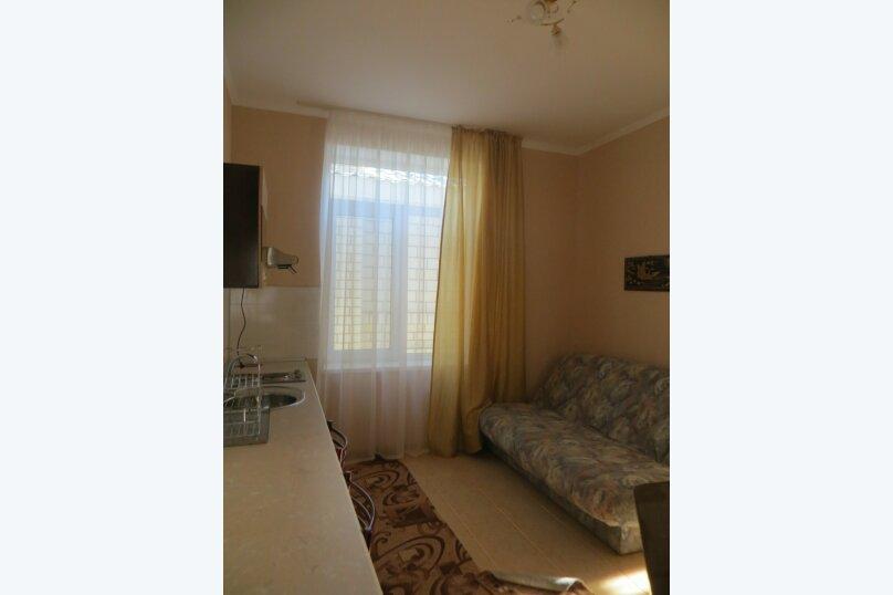 Отдельная комната, Морской переулок, 4, Витязево - Фотография 1