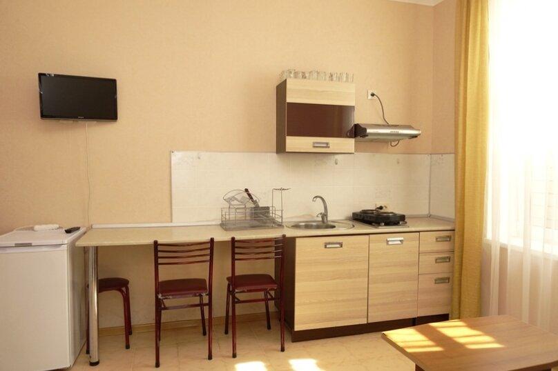 Отдельная комната, Морской переулок, 4, Витязево - Фотография 2