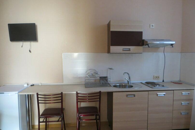 Отдельная комната, Морской переулок, 4, Витязево - Фотография 3