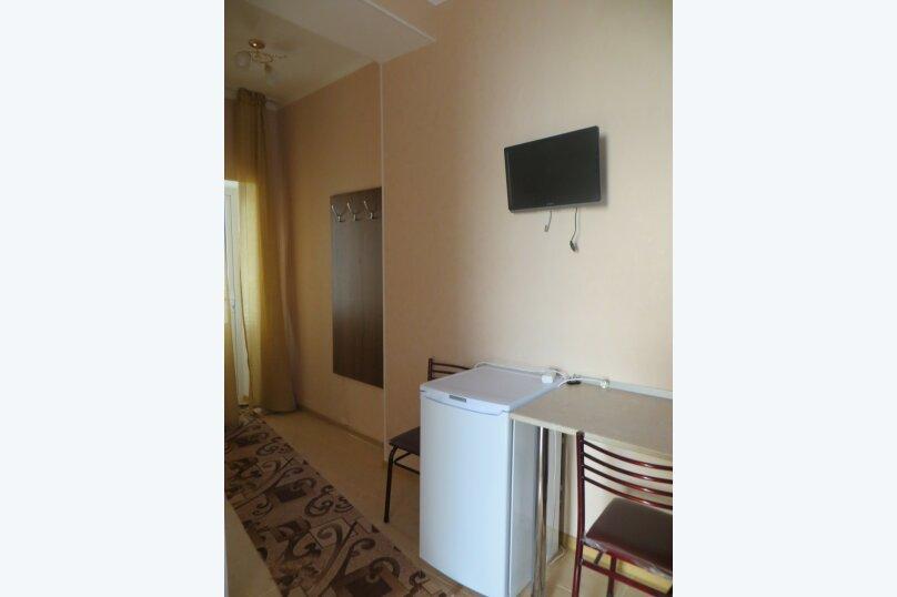 Отдельная комната, Морской переулок, 4, Витязево - Фотография 4