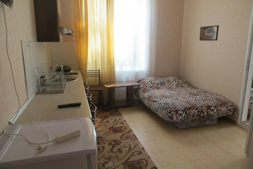 Отдельная комната, Морской переулок, 4, Витязево - Фотография 5
