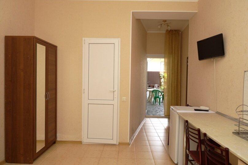 Отдельная комната, Морской переулок, 4, Витязево - Фотография 7