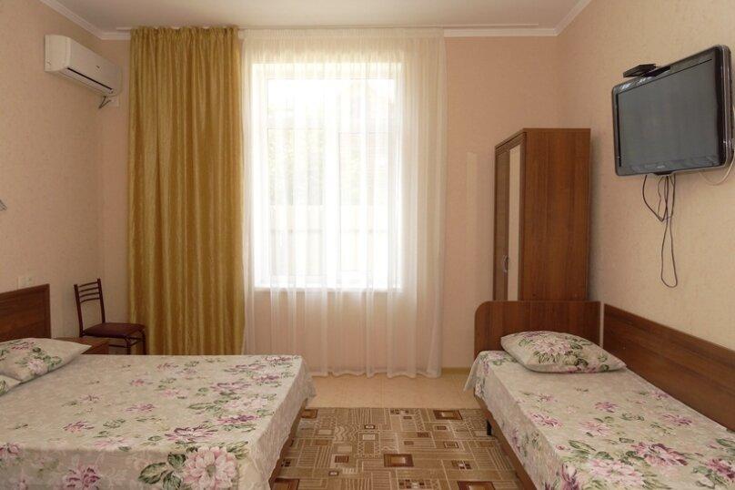Отдельная комната, Морской переулок, 4, Витязево - Фотография 8