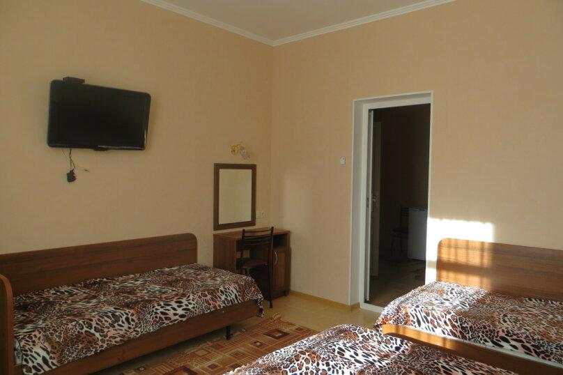 Отдельная комната, Морской переулок, 4, Витязево - Фотография 10