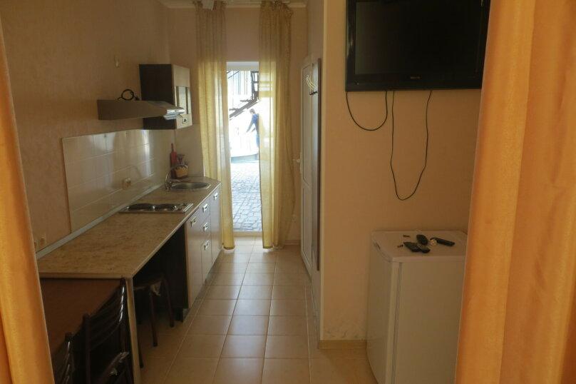 Отдельная комната, Морской переулок, 4, Витязево - Фотография 12