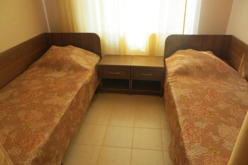 Отдельная комната, Морской переулок, 4, Витязево - Фотография 14