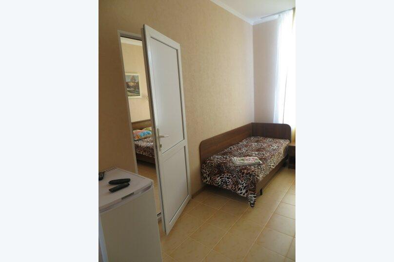 Отдельная комната, Морской переулок, 4, Витязево - Фотография 16