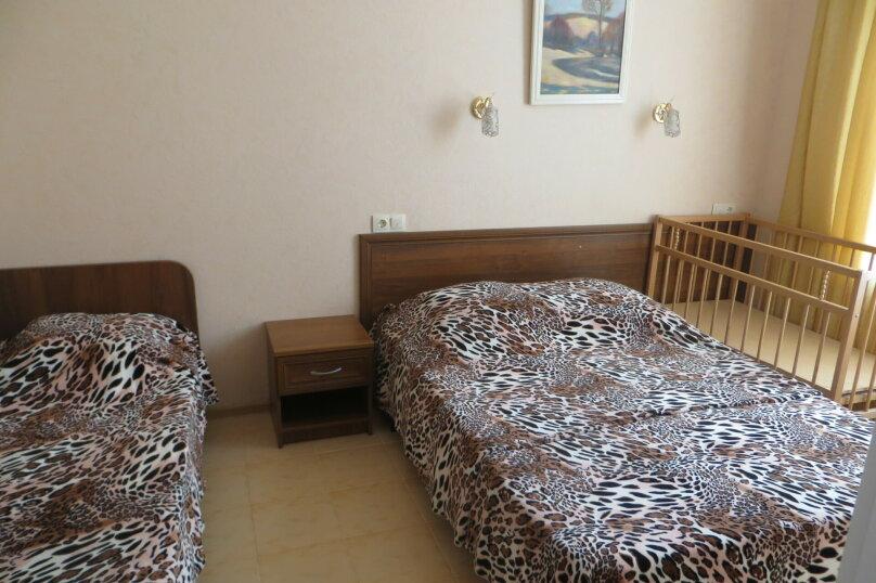 Отдельная комната, Морской переулок, 4, Витязево - Фотография 17