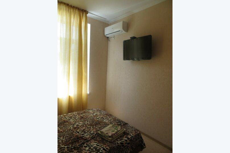 Отдельная комната, Морской переулок, 4, Витязево - Фотография 18