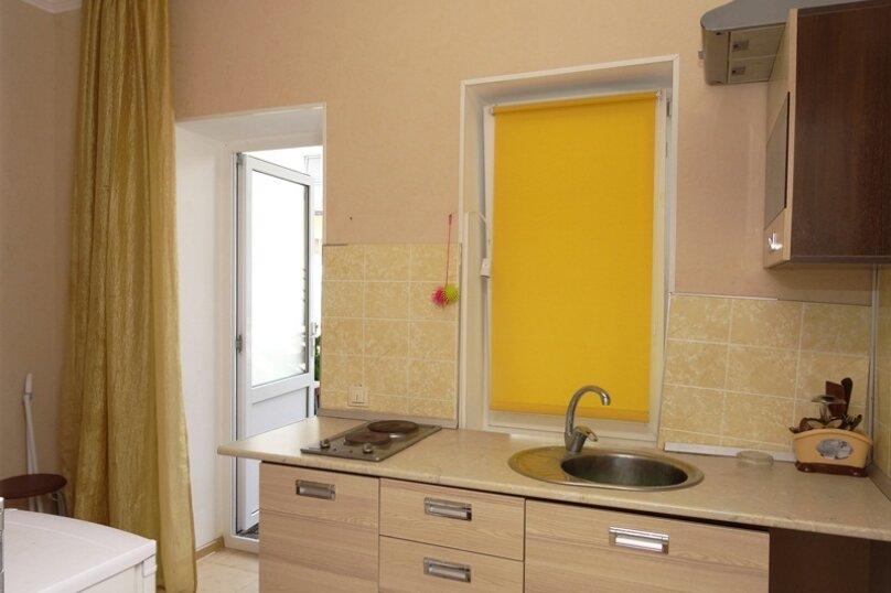 Отдельная комната, Морской переулок, 4, Витязево - Фотография 20