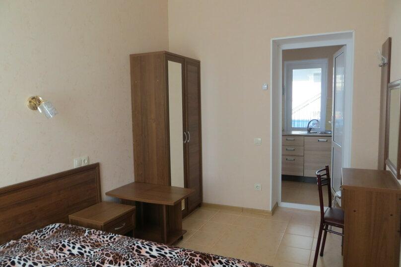 Отдельная комната, Морской переулок, 4, Витязево - Фотография 24