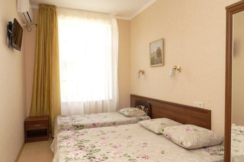 Отдельная комната, Морской переулок, 4, Витязево - Фотография 26