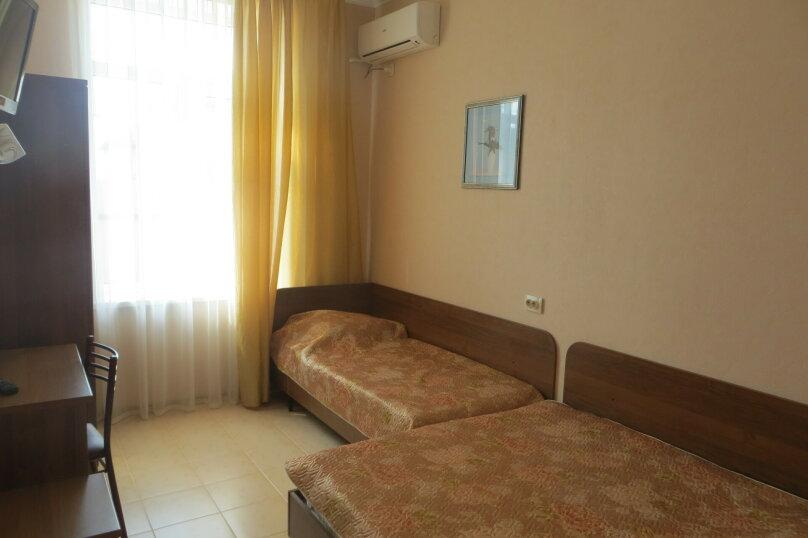 Отдельная комната, Морской переулок, 4, Витязево - Фотография 27