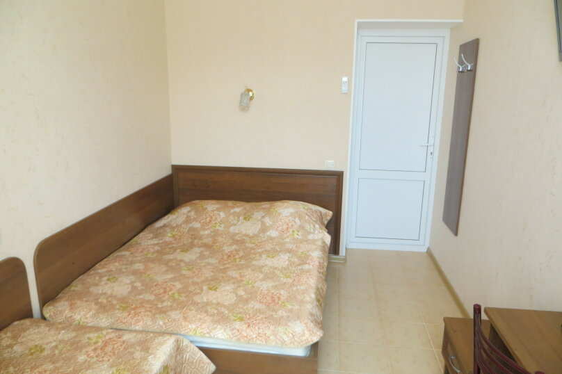 Отдельная комната, Морской переулок, 4, Витязево - Фотография 28