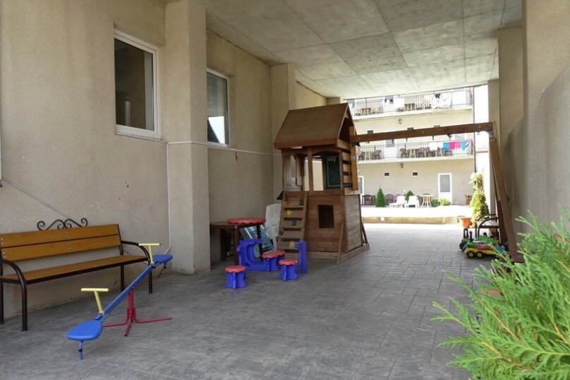 """Гостевой дом """"Александра плюс"""", Морской переулок, 4 на 52 комнаты - Фотография 11"""